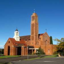 St Johns Taree